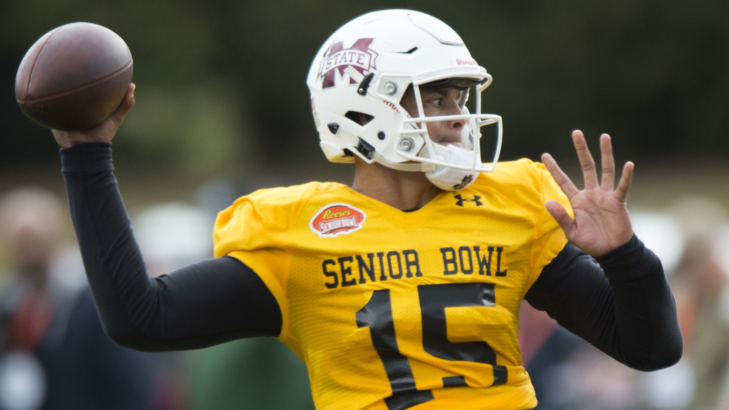 2017 Senior Bowl: Which Players Should Be On Cowboys' Radar?