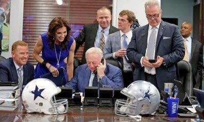 Dallas Cowboys Hold 28th Overall Pick in 2017 NFL Draft 1