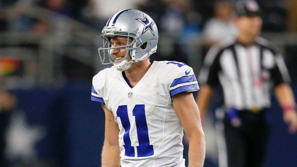 """Cowboys WR Cole Beasley Named Most """"Underpaid"""" Veteran On Roster"""