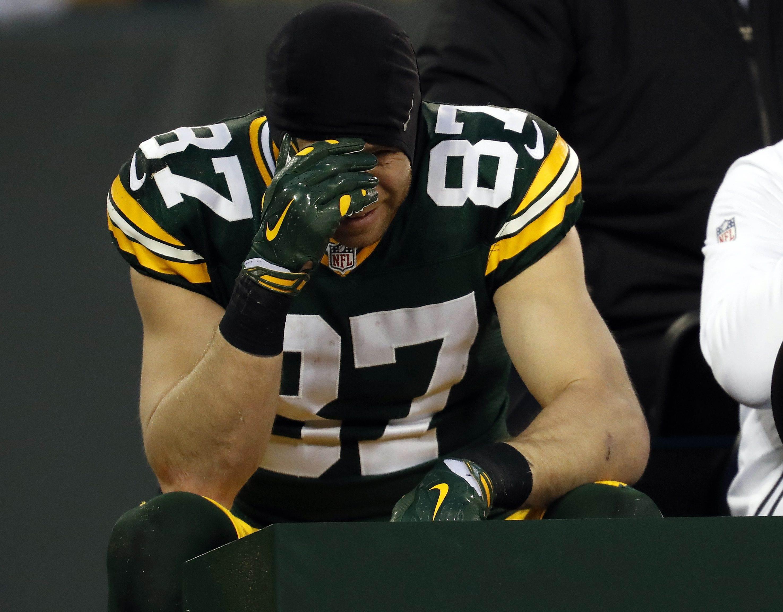 Jordy Nelson, Packers