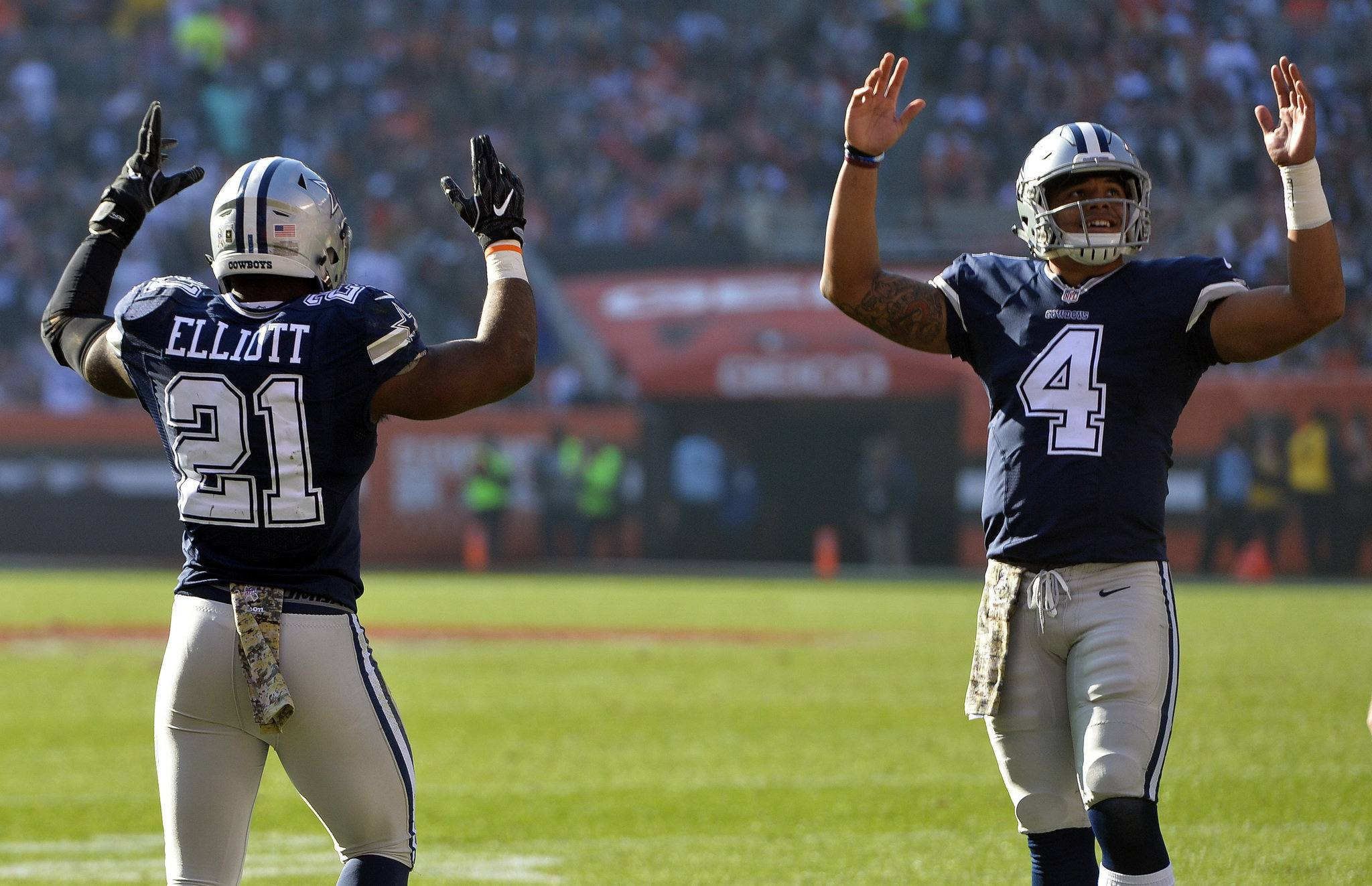 Dallas Cowboys 2016 Draft Class Will Raise Rookie Expectations