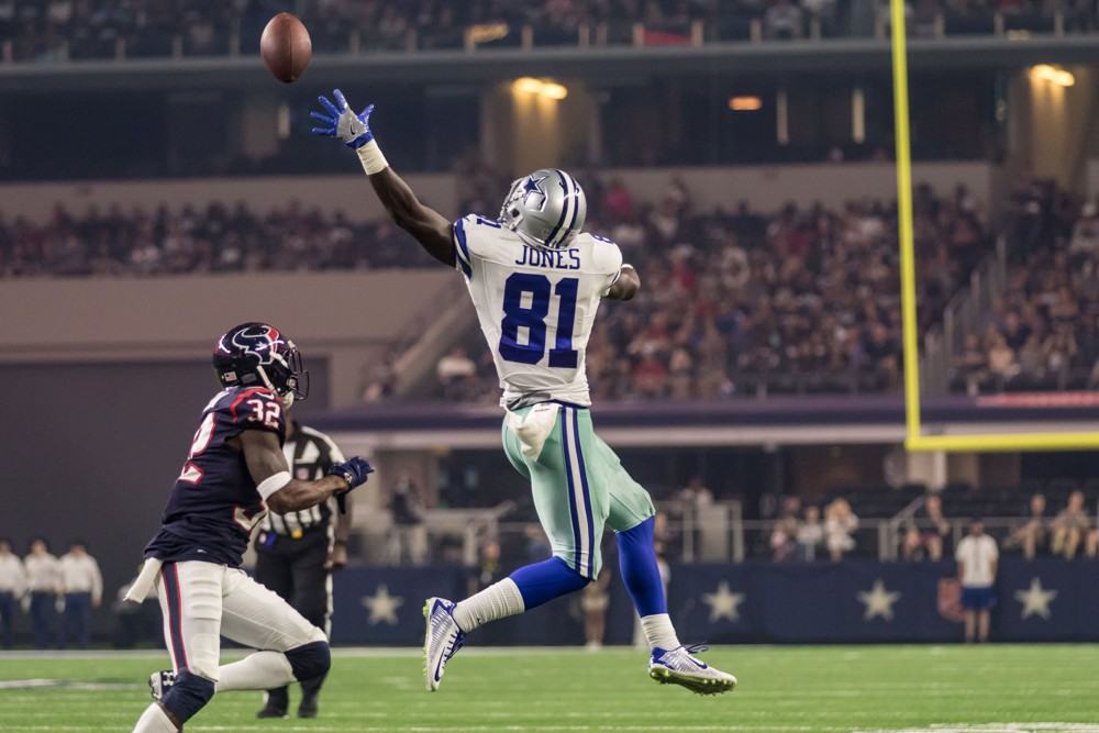 Could This Second Year WR Be A Breakout Player For The Dallas Cowboys?