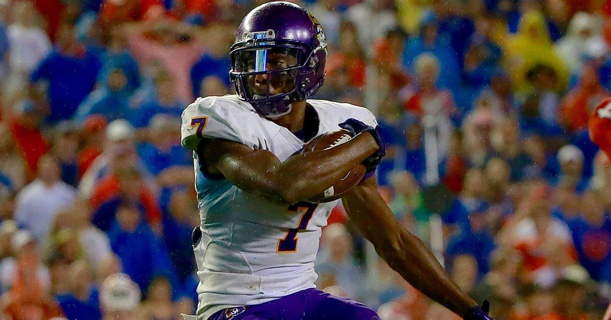 Cowboys Draft: 8 WR Prospects To Watch At The NFL Combine
