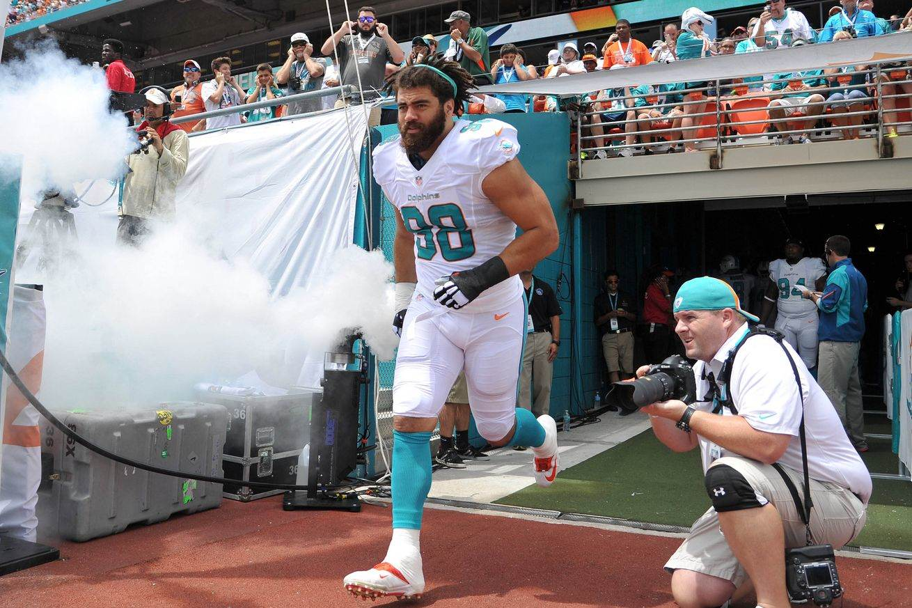 Cowboys Free Agency: DE Jared Odrick Could Bring Flexibility, Versatility To Defensive Line