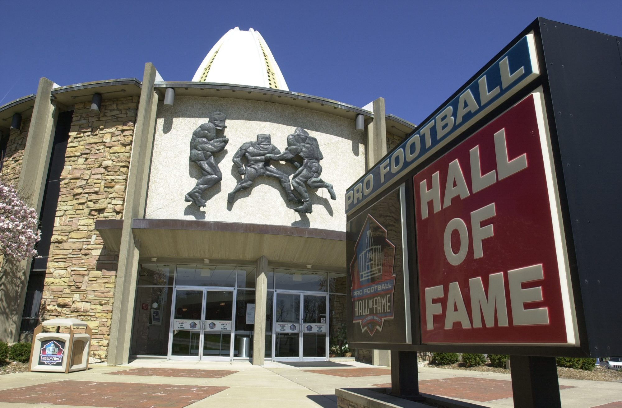Cardinals, Cowboys to meet in 2017 Hall of Fame Game