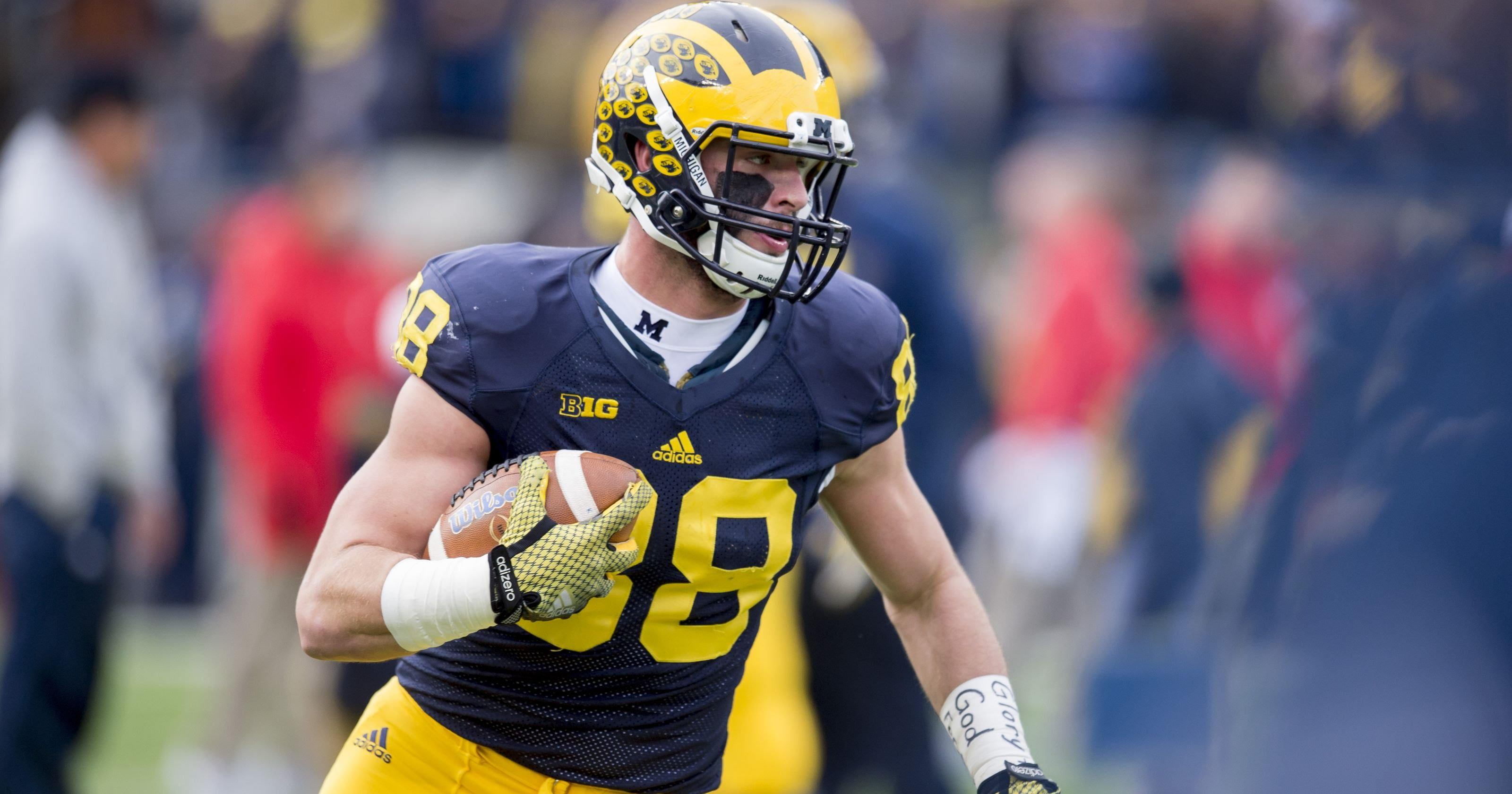 Cowboys Draft: 5 TE Prospects To Watch At The NFL Combine
