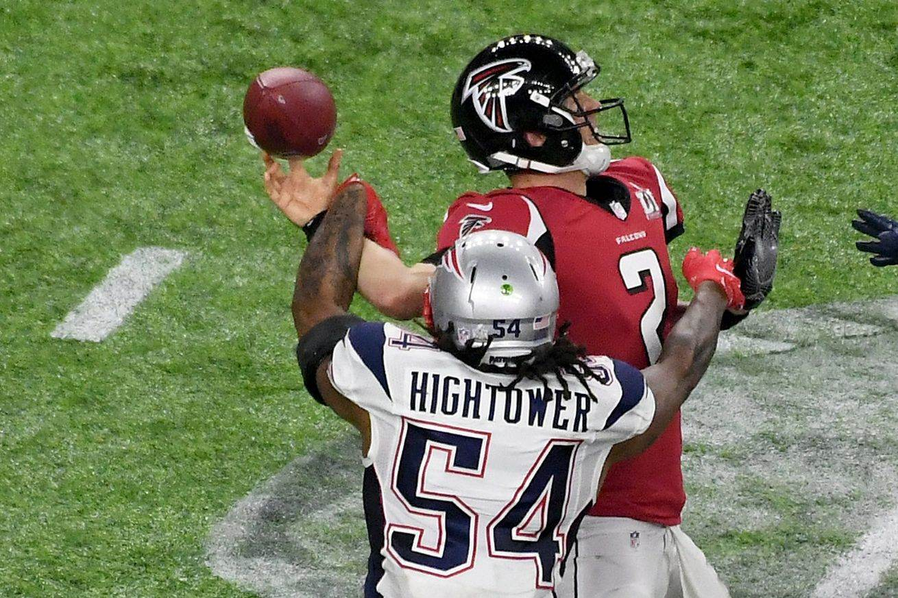 "Is Dont'a Hightower The ""War Daddy"" Jerry Jones Is Looking For?"