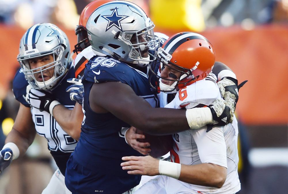 The Cowboys Defense Have Young Foundation Players To Build Around