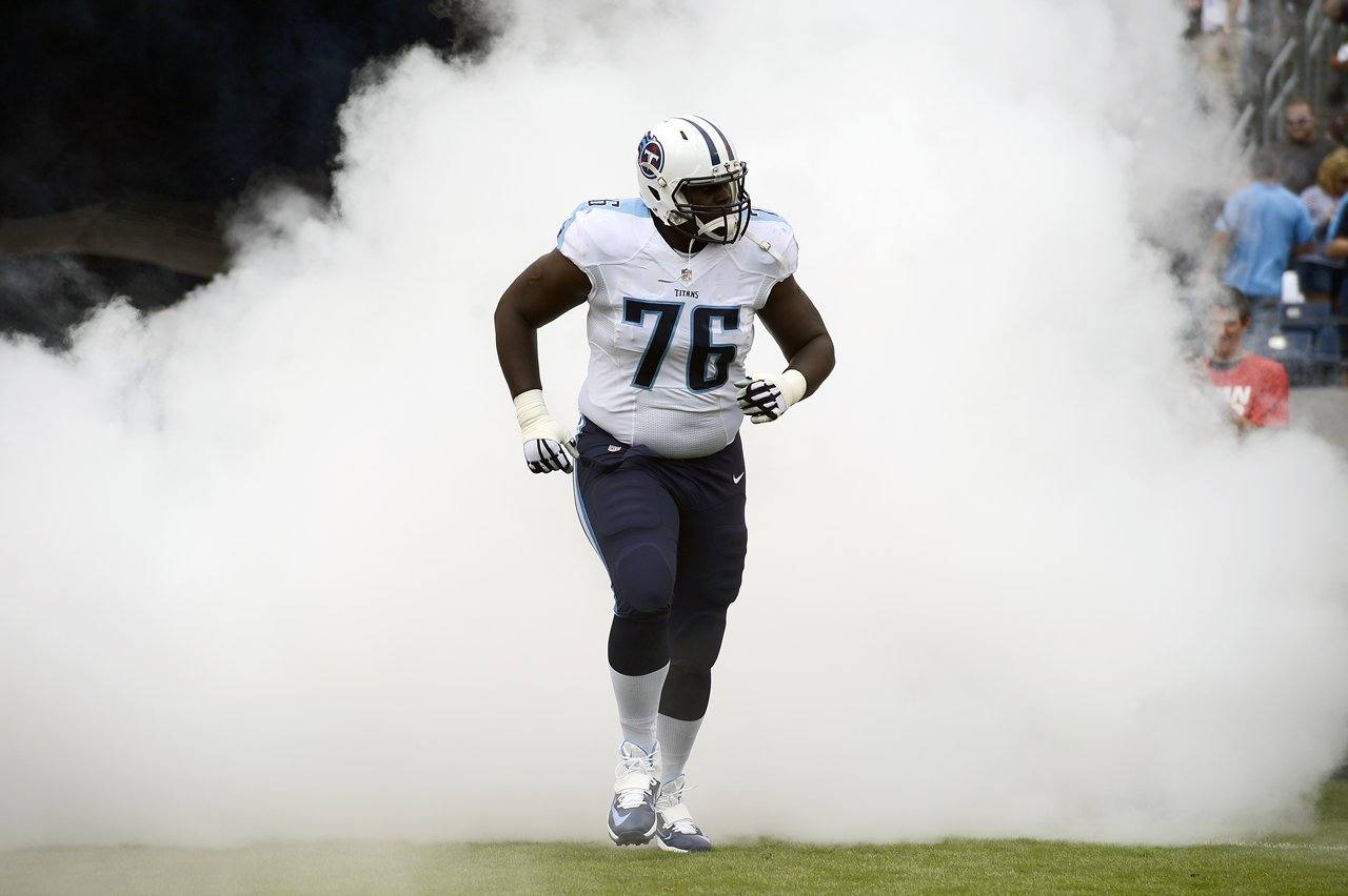Byron Bell Brings Position Versatility, Massive Size To Cowboys OL (Film Review)
