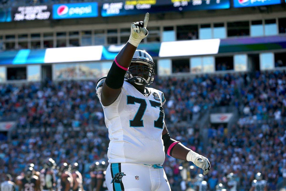 Byron Bell Brings Position Versatility, Massive Size To Cowboys OL (Film Review) 1