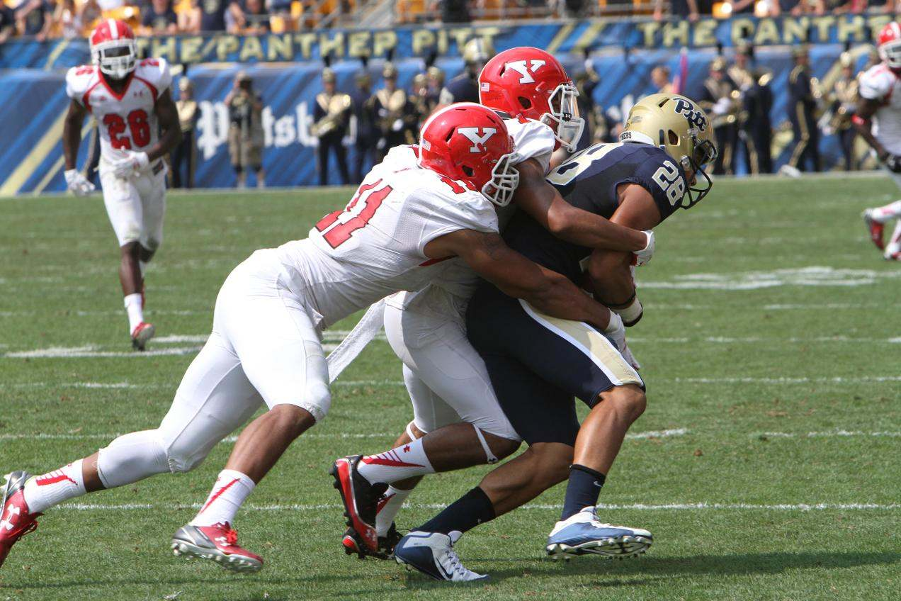 Cowboys Draft: DE Derek Rivers Proves He Is Worth A First Round Pick