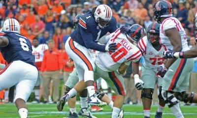 Cowboys Draft: How Auburn DT Montravius Adams Fits The Marinelli Persona