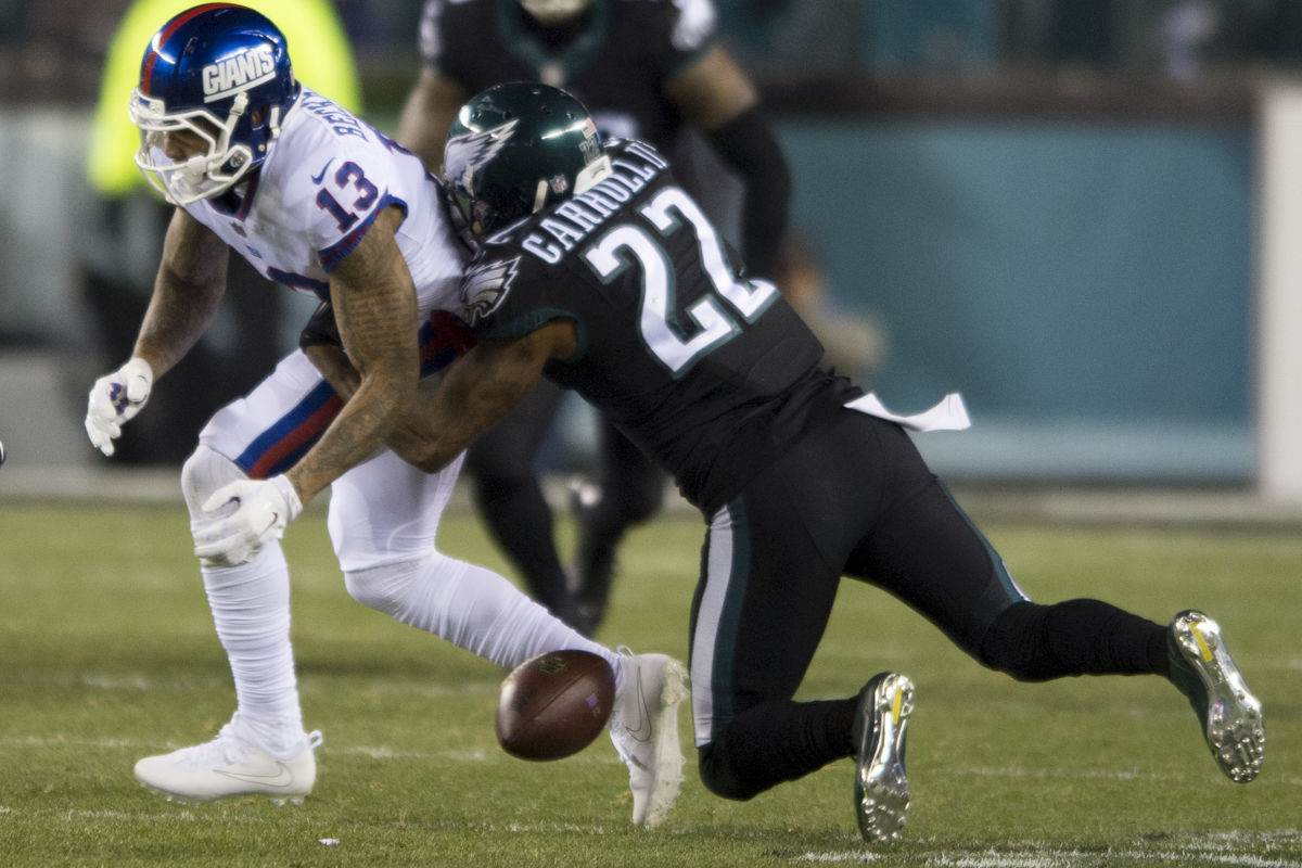 Nolan Carroll Adds More Than Depth to Cowboys Secondary (Film Review)