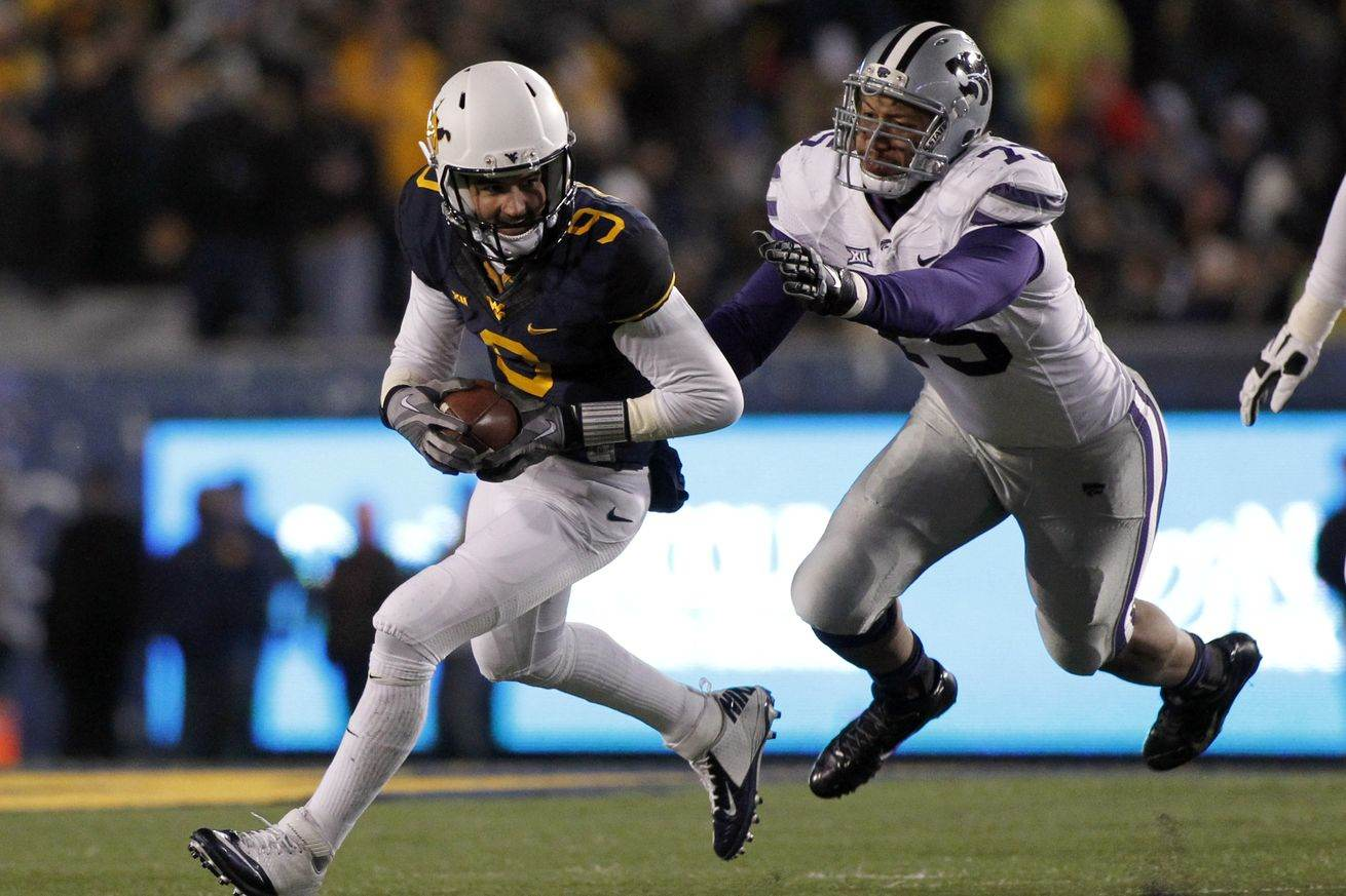 Dallas Cowboys 2017 NFL Draft Target: Kansas State DE Jordan Willis