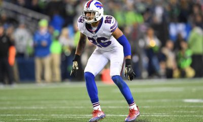 Cowboys Sign Safety Robert Blanton