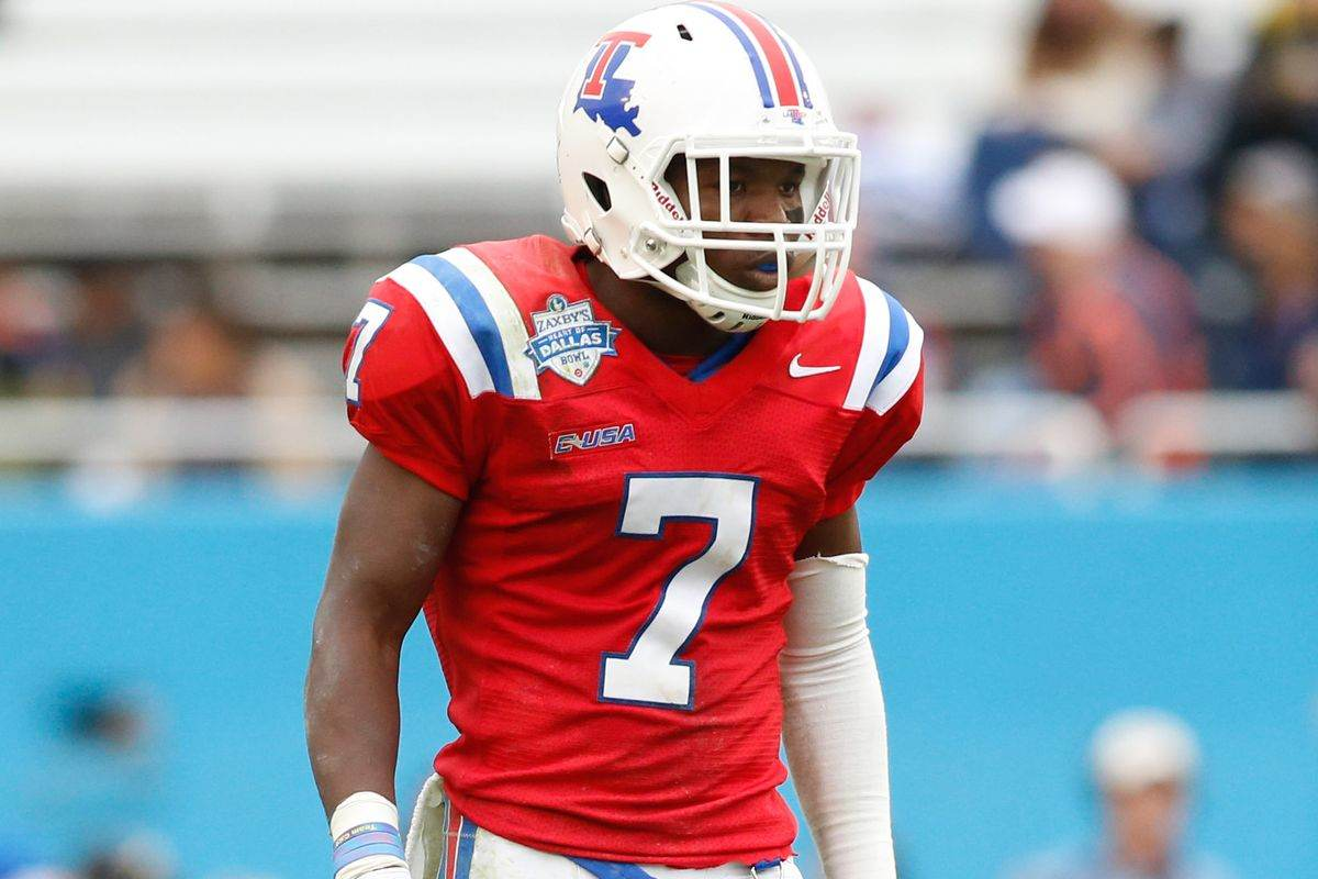 2017 Cowboys Draft Target: Louisiana Tech S Xavier Woods