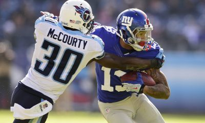 Should Cowboys be Interested in CB Jason McCourty?