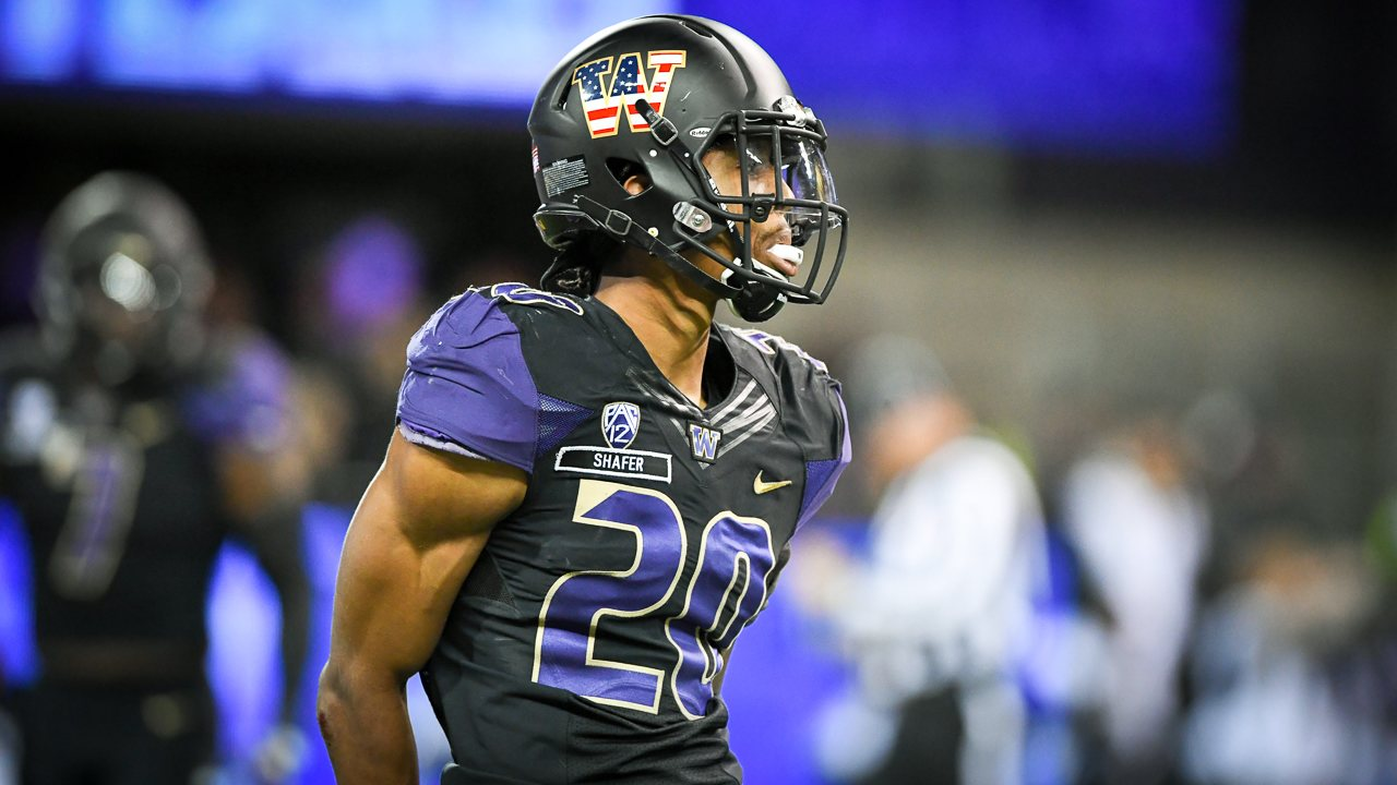 Cowboys Draft: Narrowing Down Rd.1 CB Options