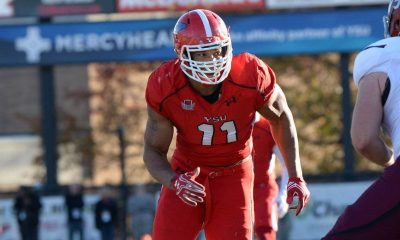 Cowboys Draft: 5 Potential Round 2 Targets 2