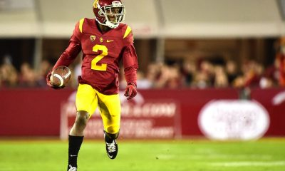 Cowboys Draft: USC CB Adoree' Jackson Emerging As Possible Rd. 1 Pick