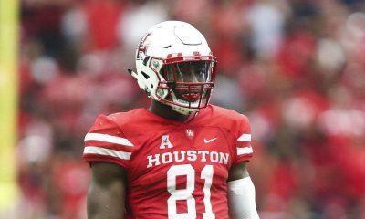 Cowboys Draft: Has Houston EDGE Tyus Bowser Entered The Conversation at 28?
