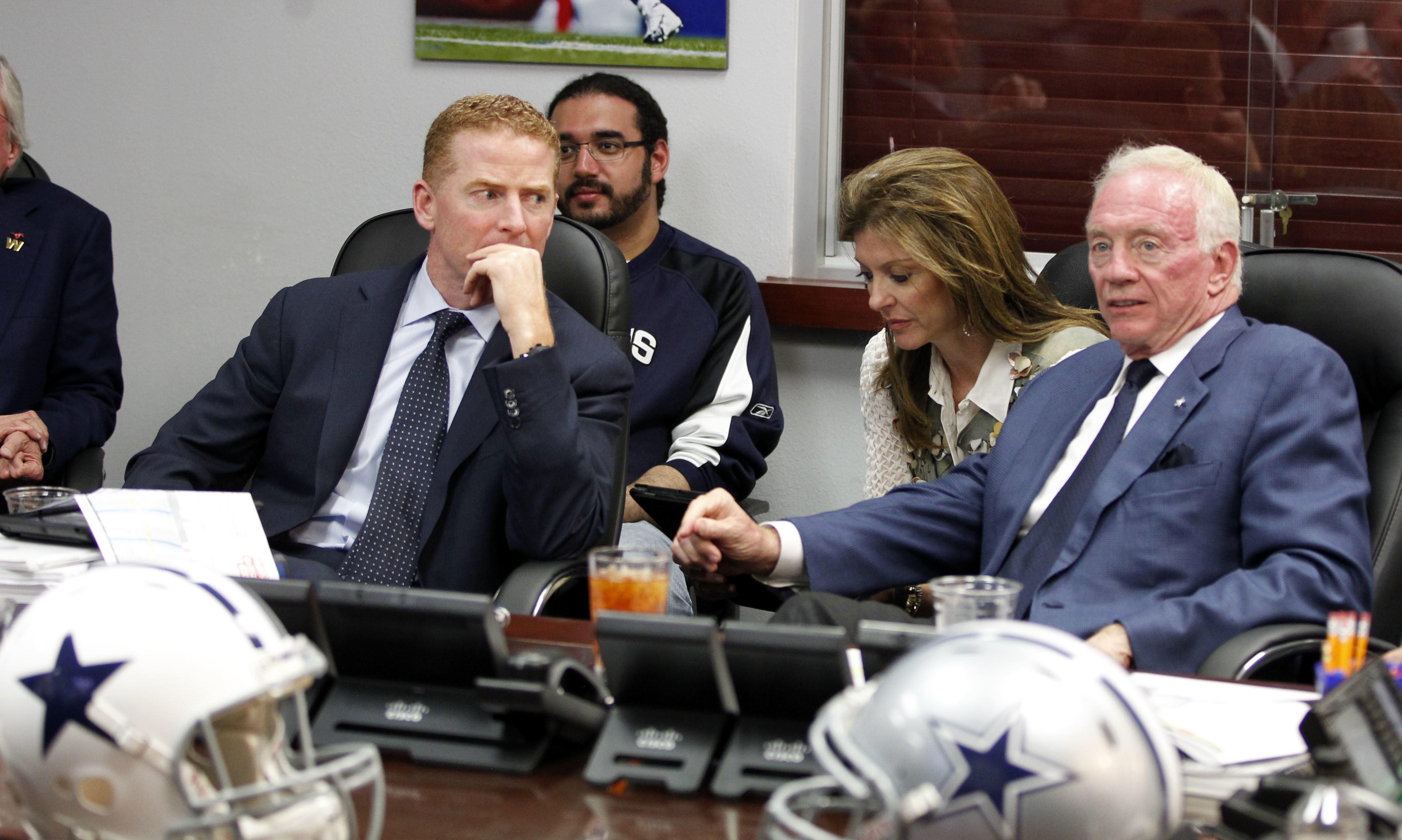 Cowboys en Español: Obteniendo un Trade Por La Selección #28, ¿Richard Sherman?