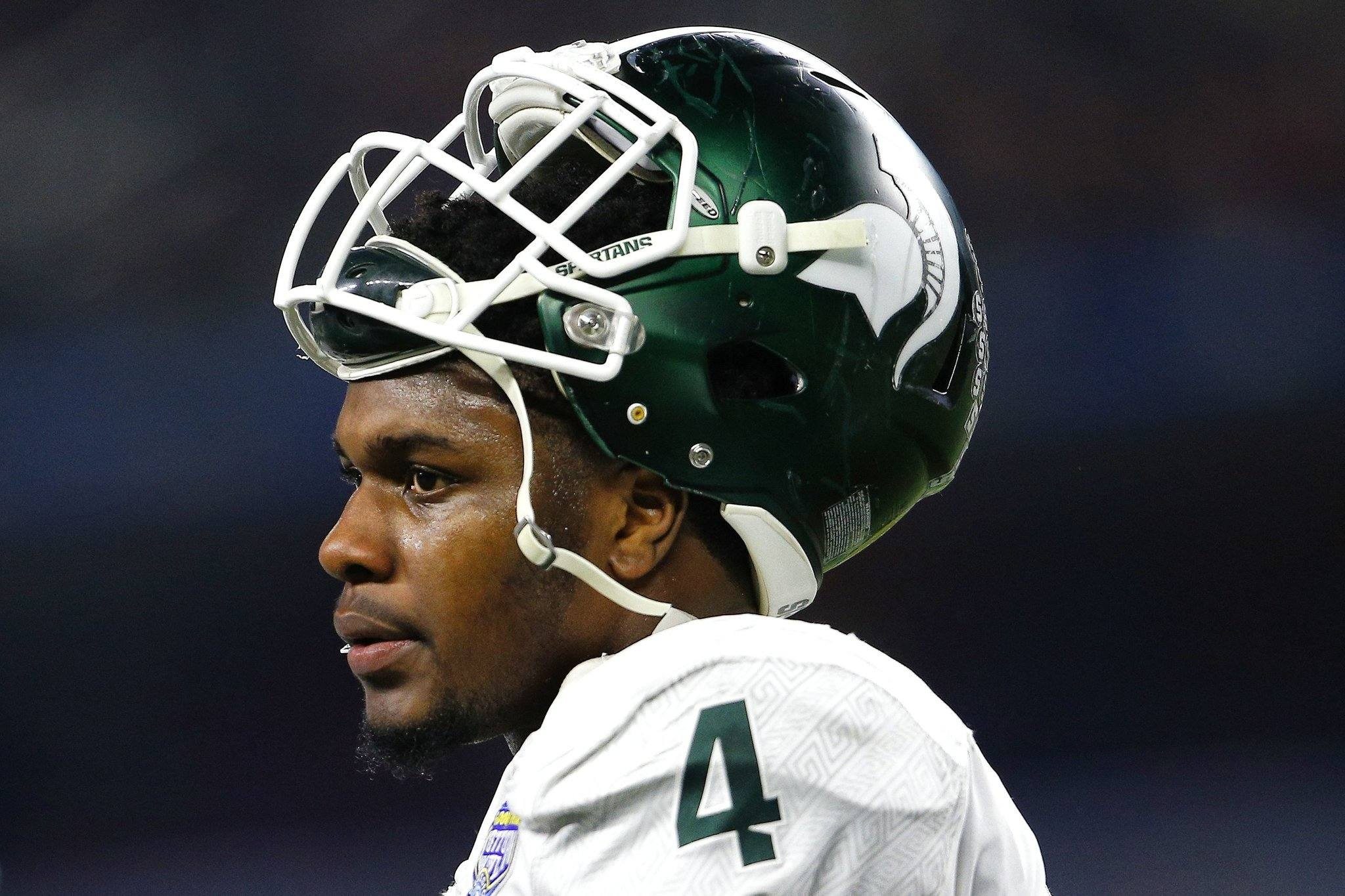 Cowboys Draft: Is Michigan State's Malik McDowell Worth the Risk for Dallas? 1