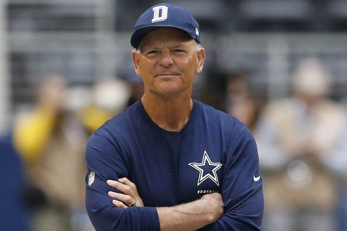 Cowboys' Defense: Will Rod Marinelli Blitz More In 2017?