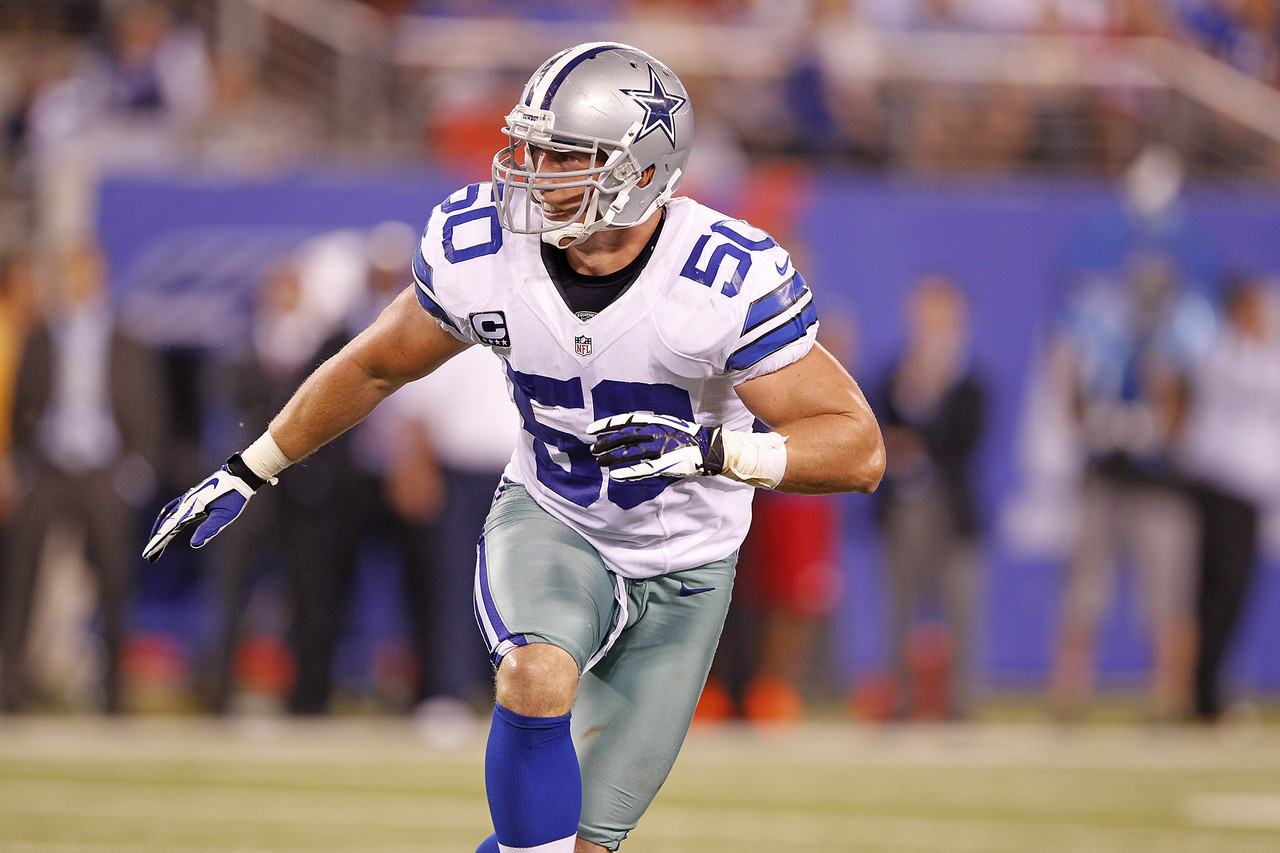 Sean Lee Receives High Praise From Pro Football Focus