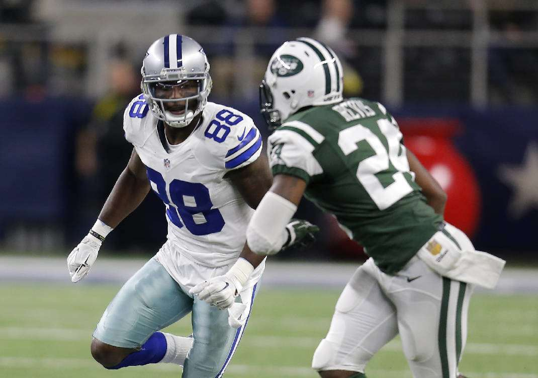 Dez Bryant Recruits Former All-Pro CB Darrelle Revis Through Twitter 1