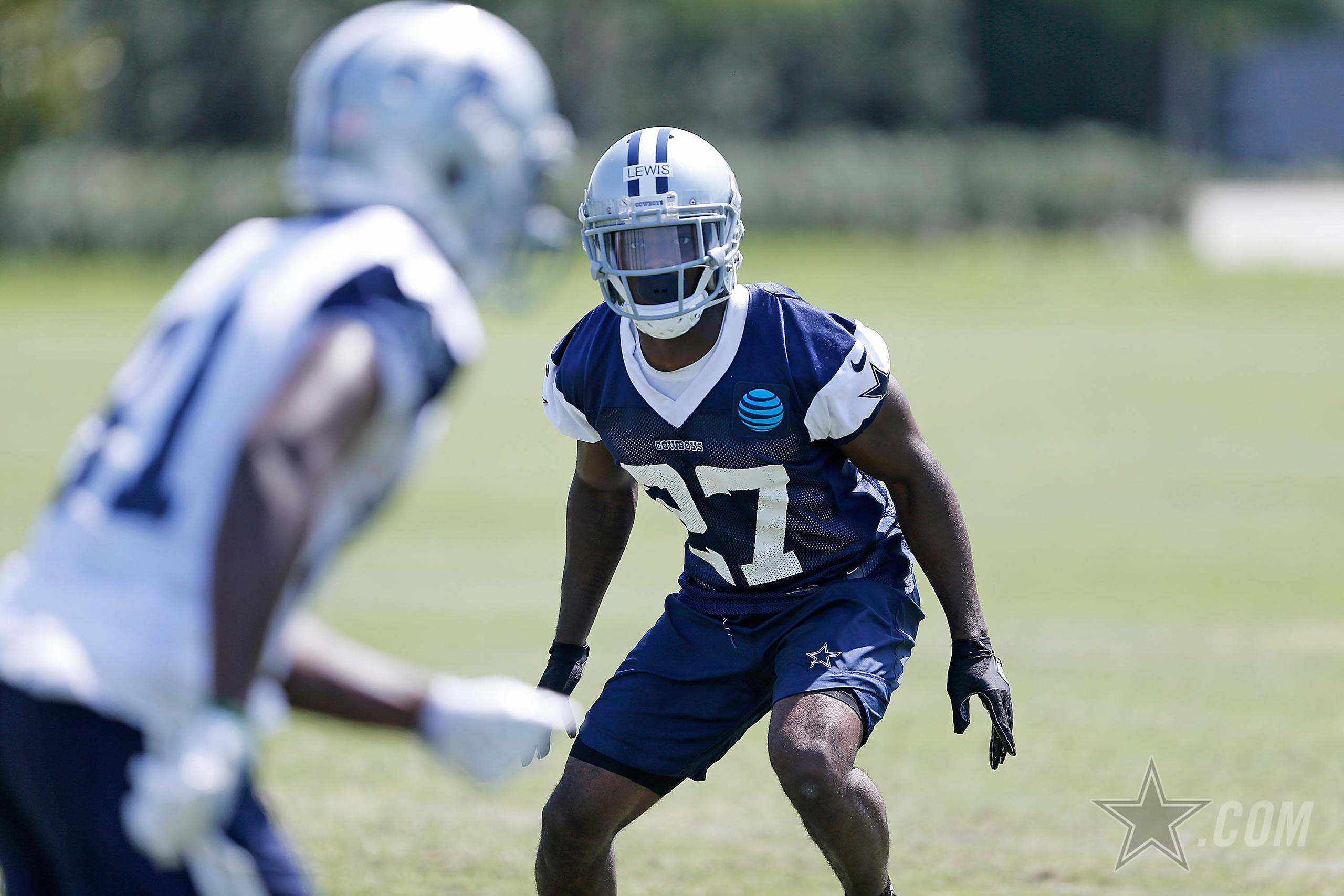 Cowboys Rookie CB Jourdan Lewis Announces Signing With Dallas 1