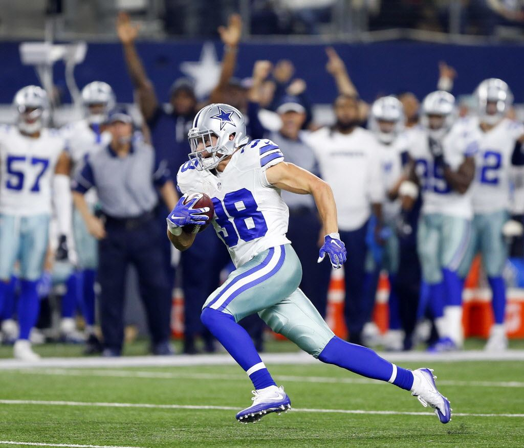 Did the Cowboys Properly Evaluate Jeff Heath This Offseason? 1