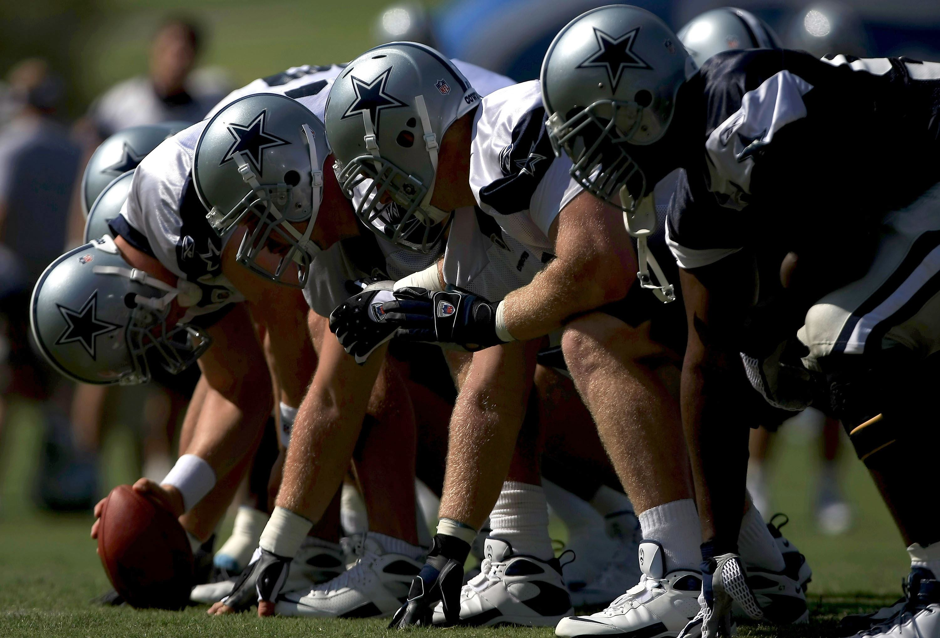 Cowboys en Español: Inicia el Training Camp,
