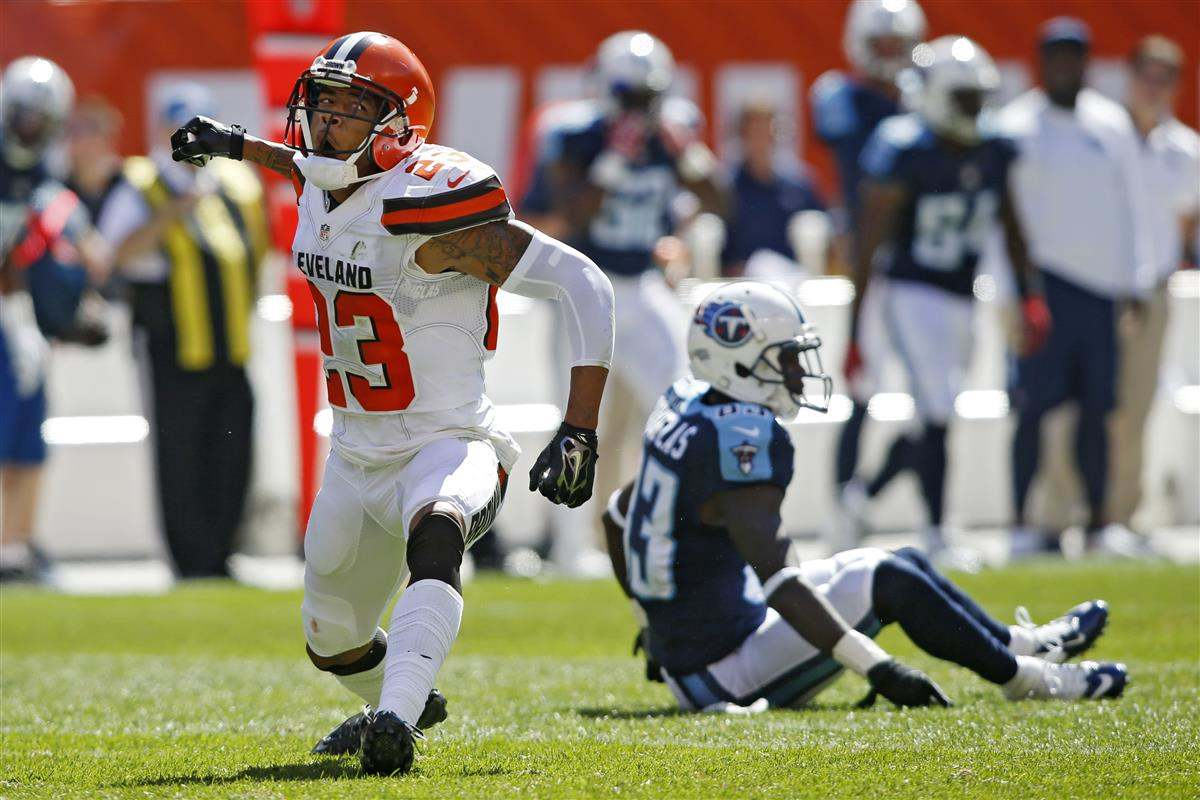 Job Hunting: The Cowboys Are Reportedly Interested In Free Agent Joe Haden