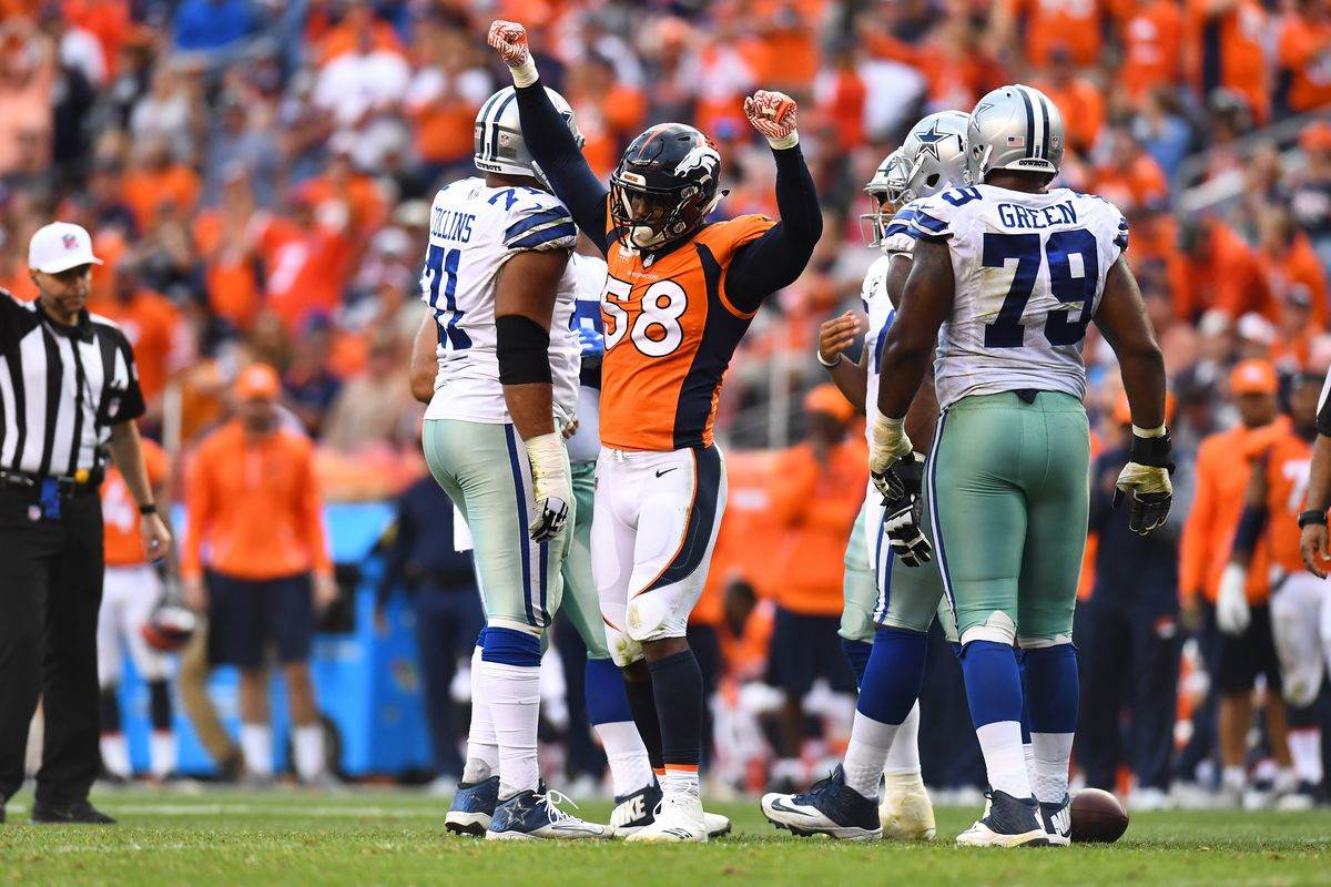 #DALvsDEN: Could Cowboys Embarrassing Loss Be A Blessing In Disguise?