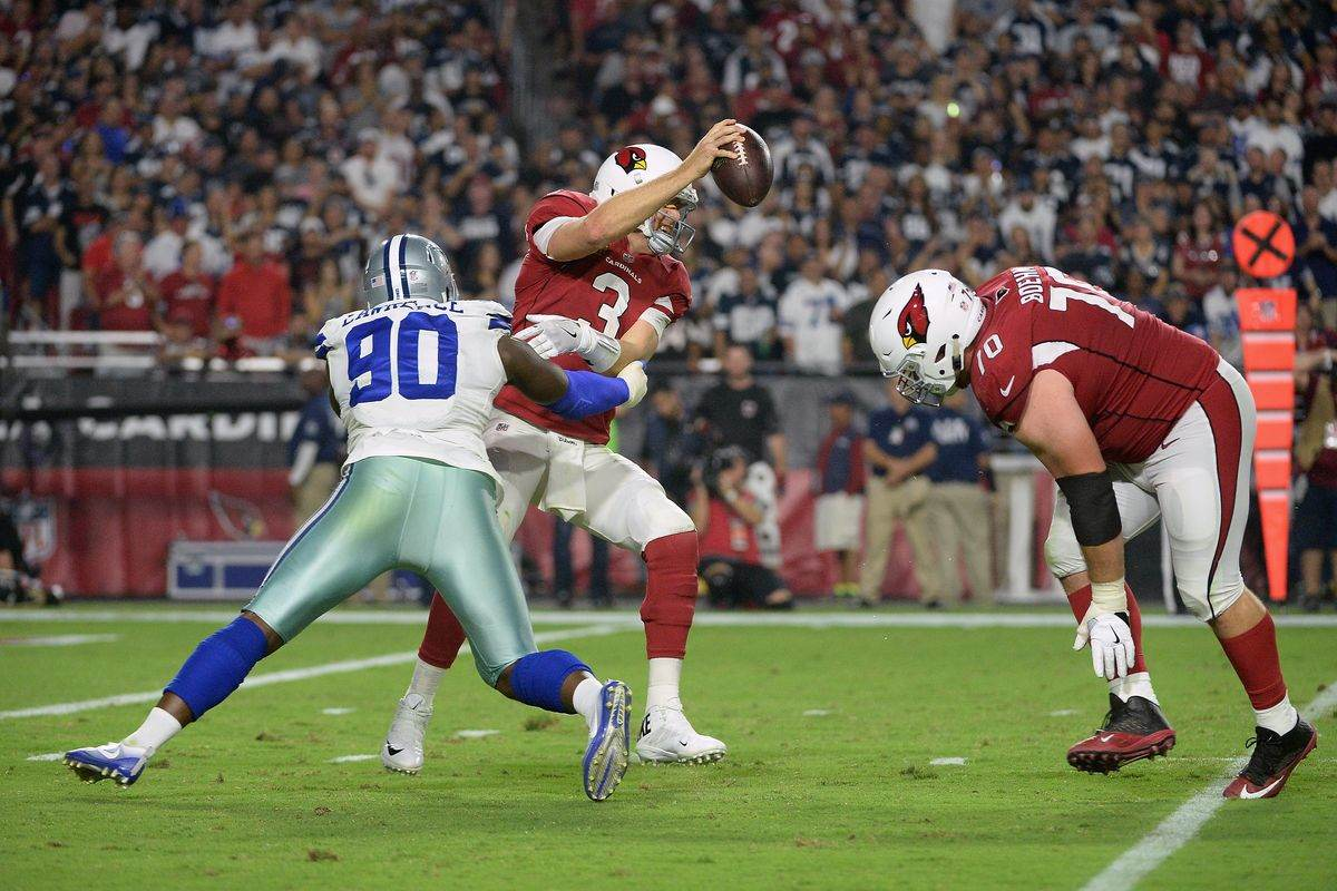 The Good, The Bad, And The Ugly For Cowboys Against Cardinals 2