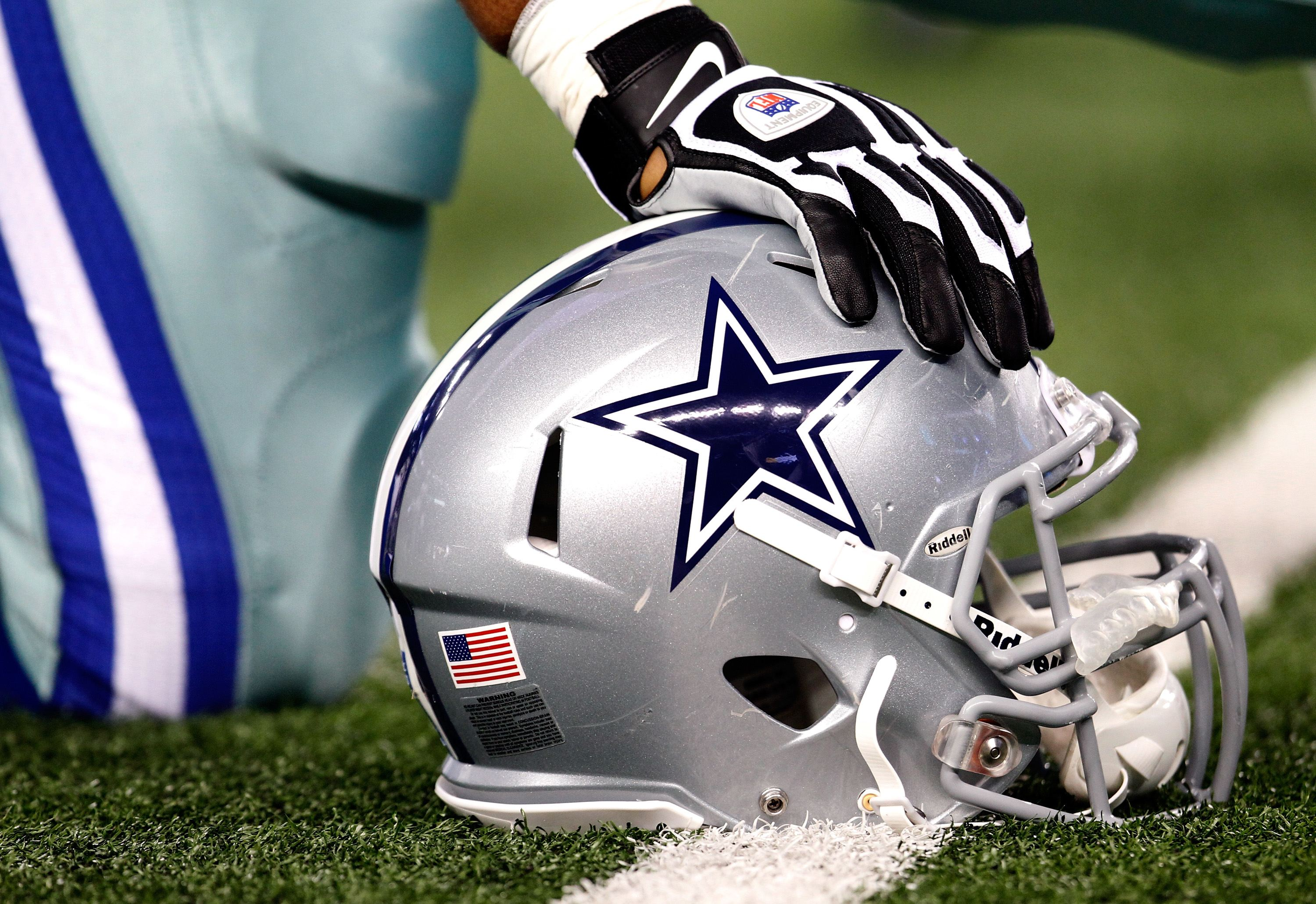Dallas Cowboys Practice Squad