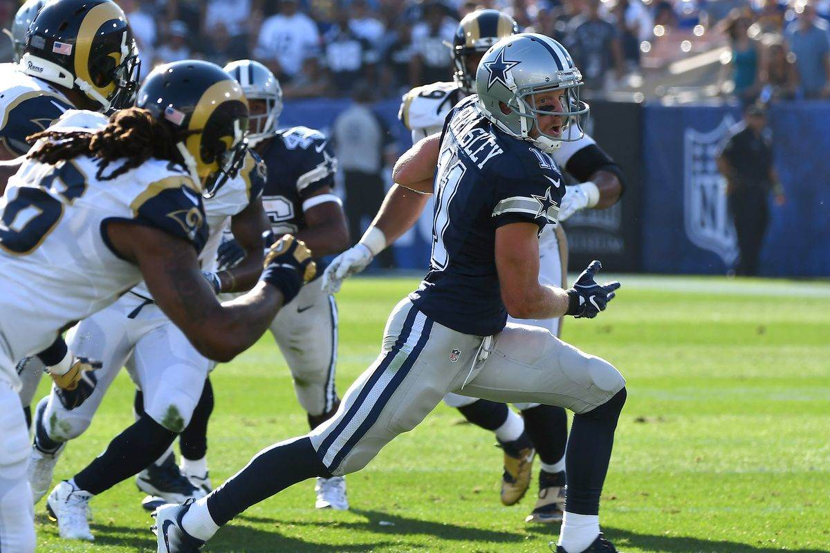 How Much Could Rest Disadvantage Affect Cowboys-Rams Game?