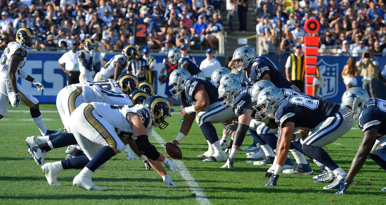 Cowboys en Español: 3 Jugadores Clave Para la Victoria Sobre Rams