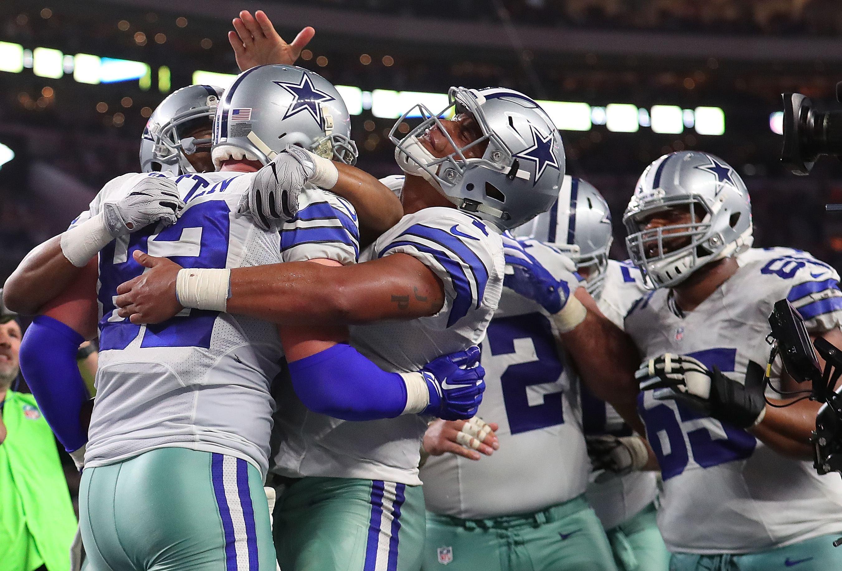 Dallas Cowboys Wishlist At Denver Broncos 1
