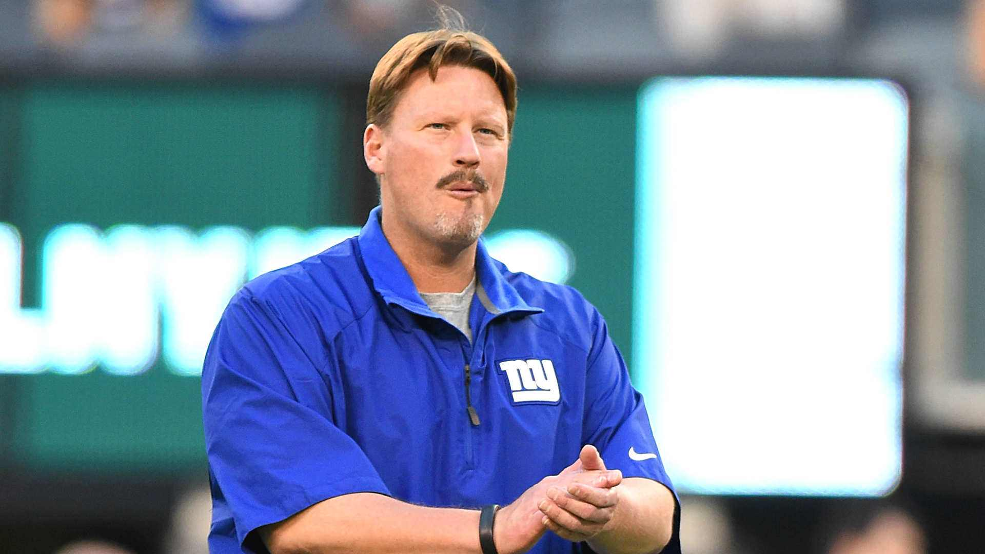 "Ben McAdoo: ""Let Me Know"" Who's Playing CB For Dallas Cowboys"