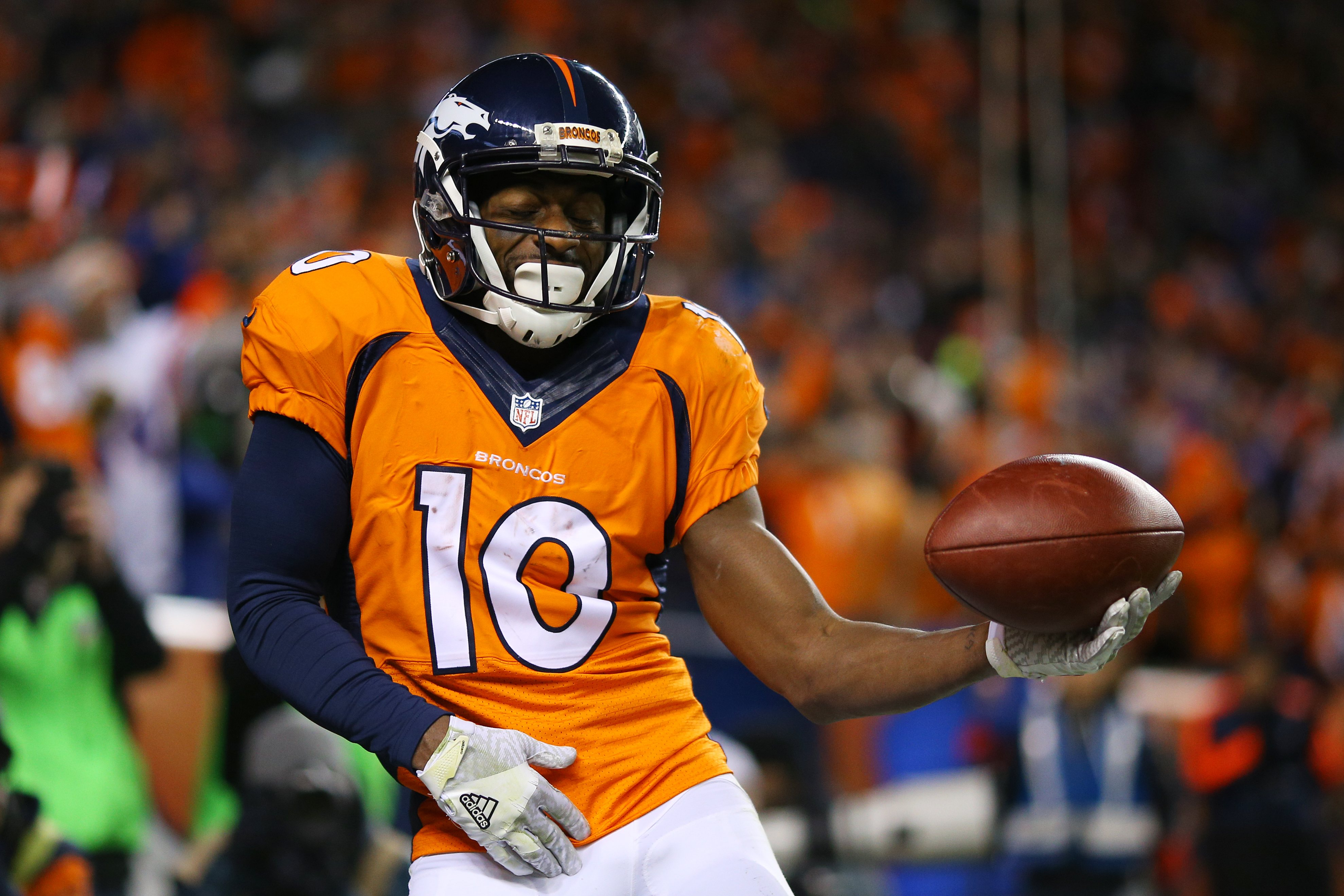 First Thoughts: Denver Broncos Versatile On Offense, Imposing Defensively 2