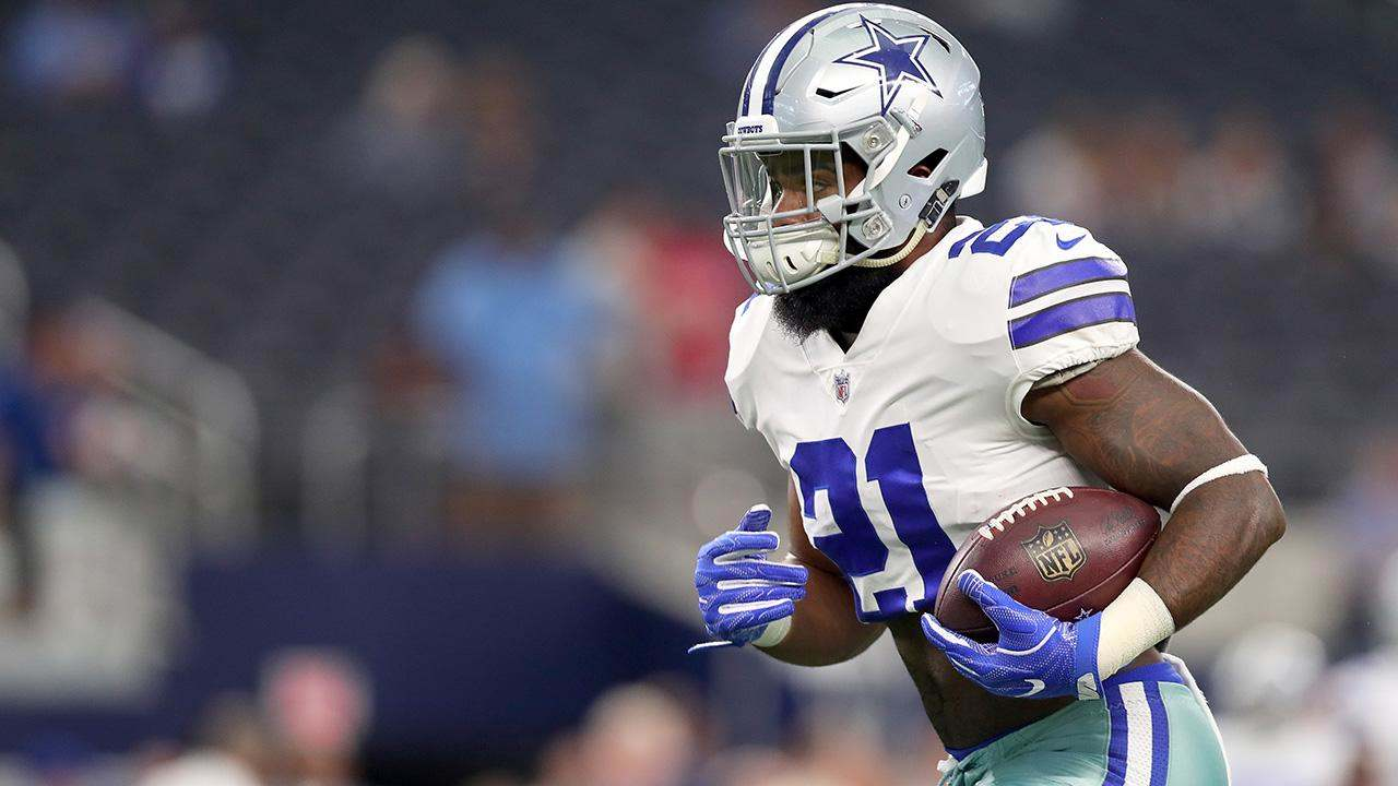 Sean's Scout: Early Lack of Depth In Running Game Not A Concern