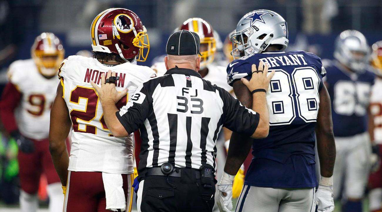 Can Dez Bryant Make Cowboys History Sunday Against Washington? 1