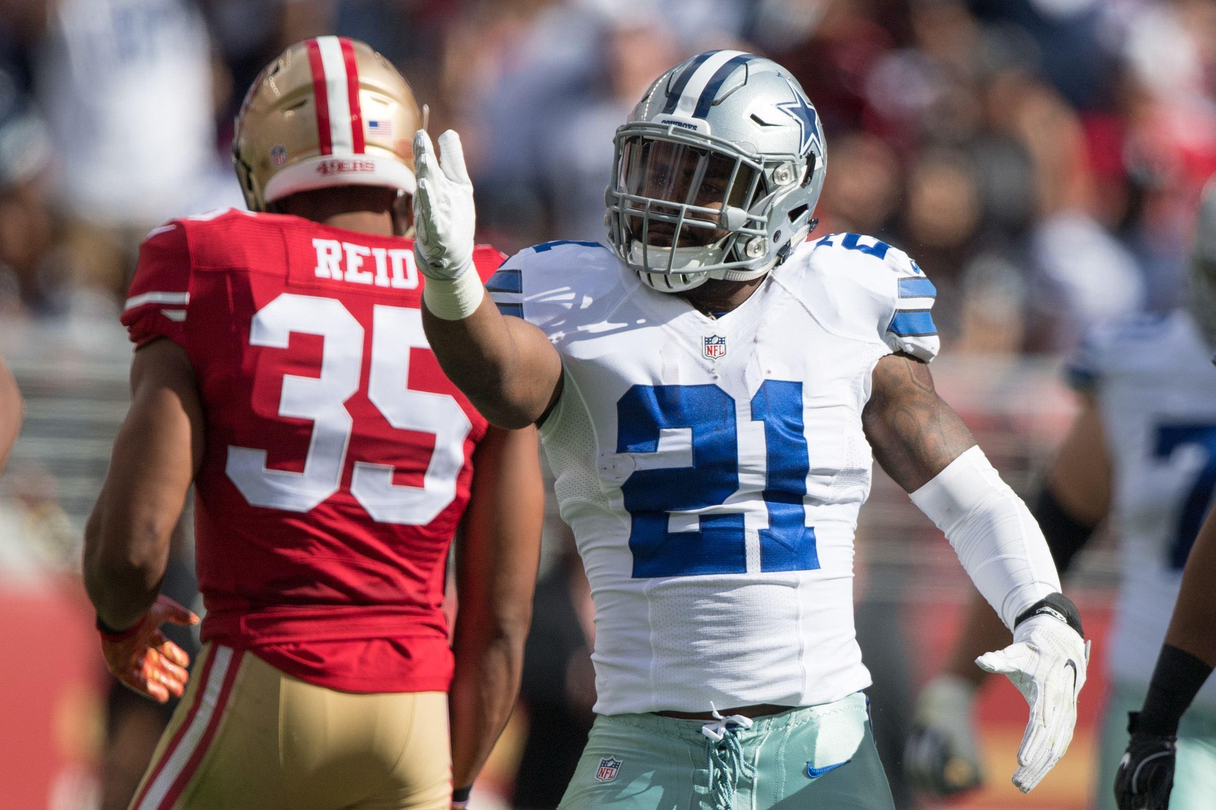 Dallas Cowboys Wishlist At San Francisco 49ers ✭
