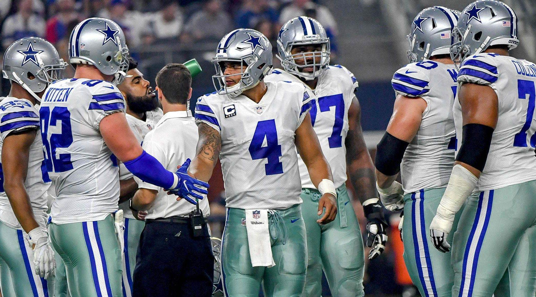 Takeaway Tuesday: What We Learned From Cowboys Second Loss 1