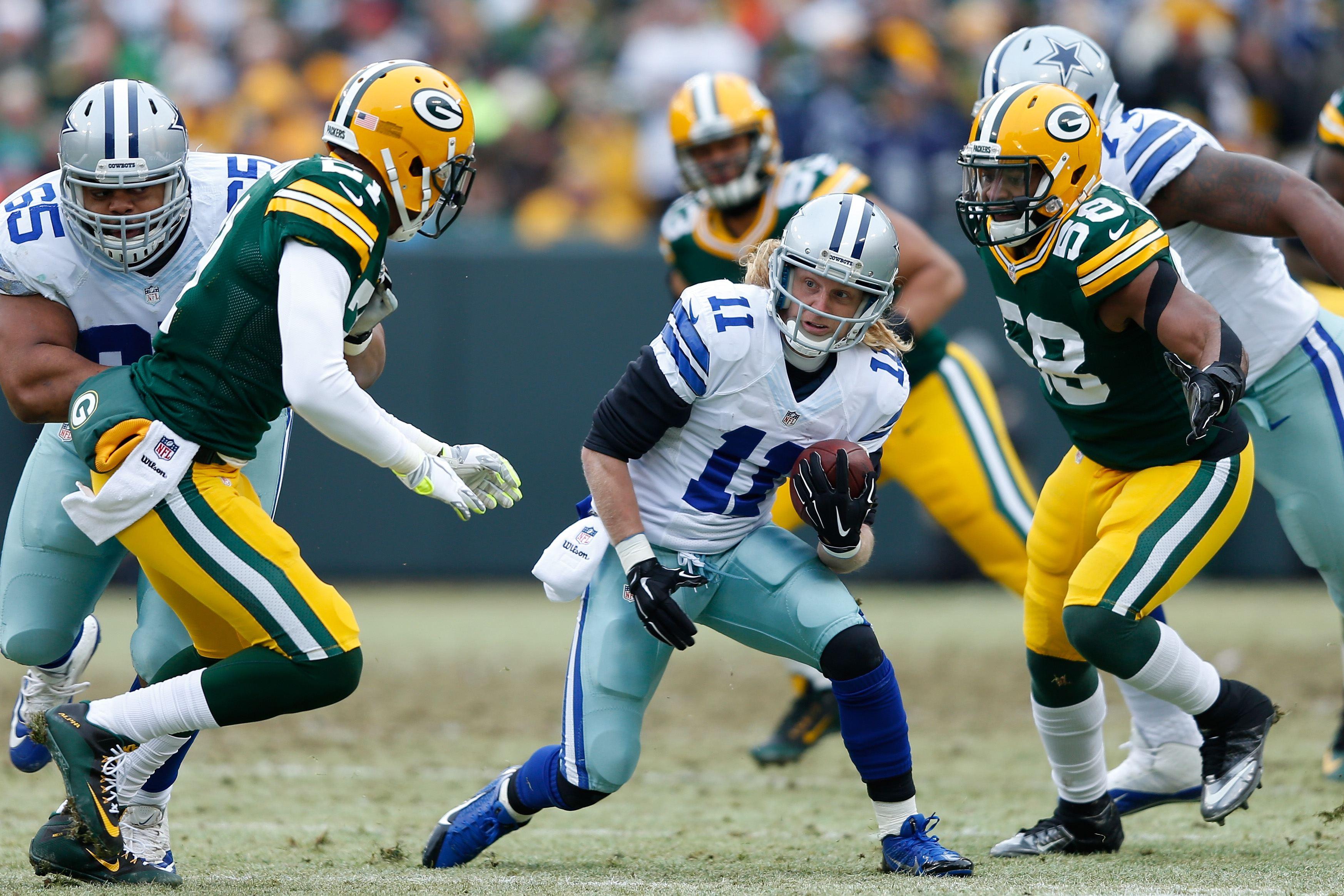 Cowboys en Español: ¿Qué Deben Cambiar los Cowboys Para Vencer a Packers?