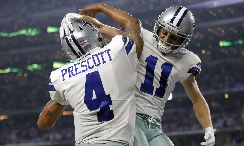 Cowboys Offense: More Hot Sauce Needed From Cole Beasley 2