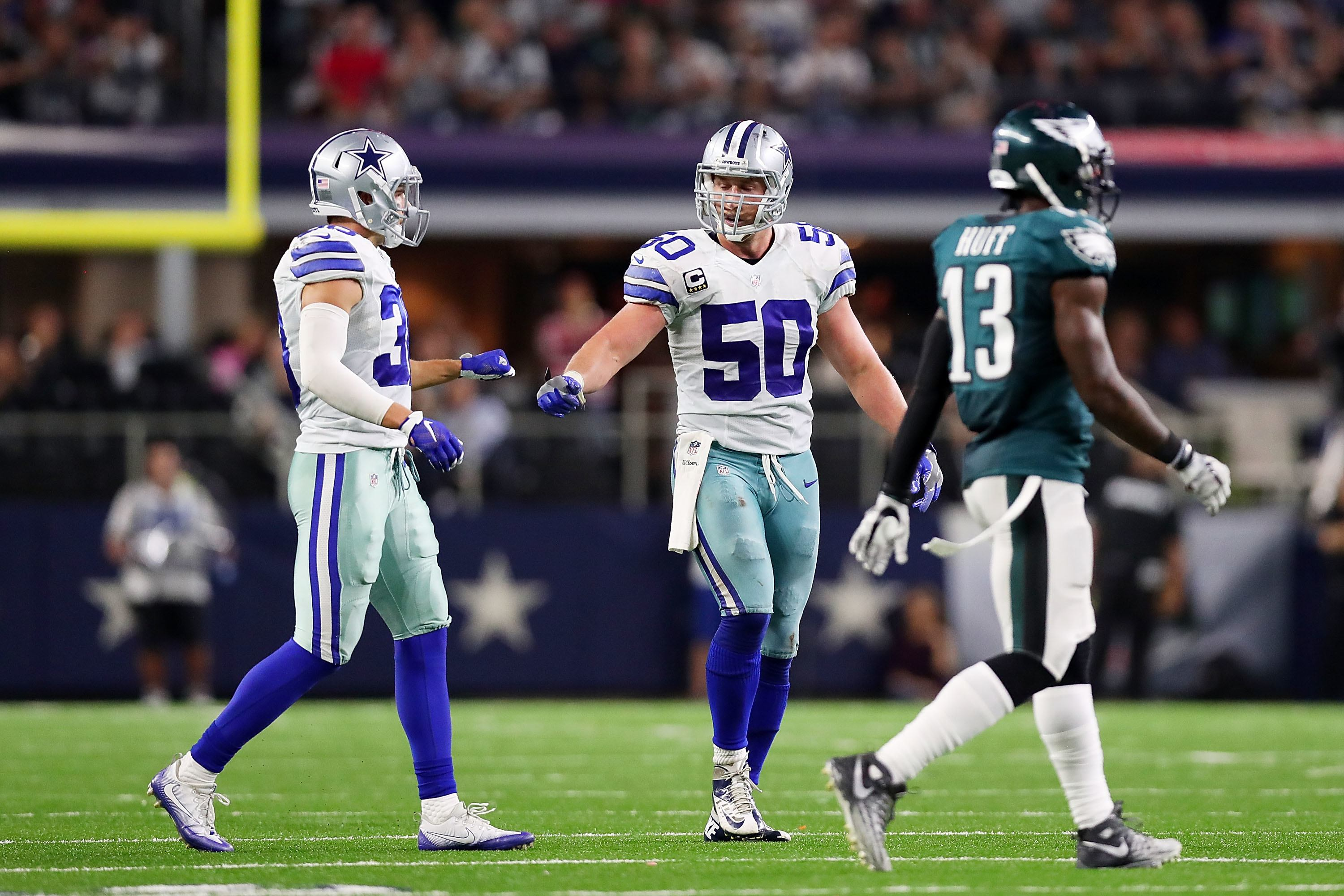 Sean's Scout: How Much Will The Cowboys Miss LB Sean Lee?