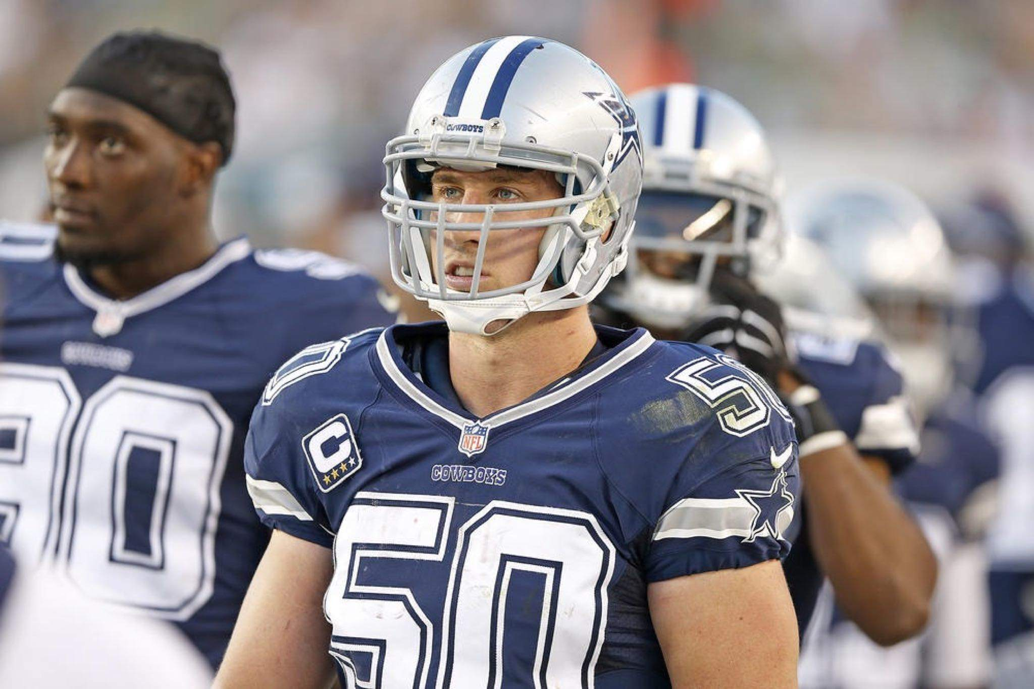 Less Is More For Sean Lee And Cowboys' LBs?
